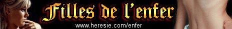 Heresie.com / les filles de l'enfer
